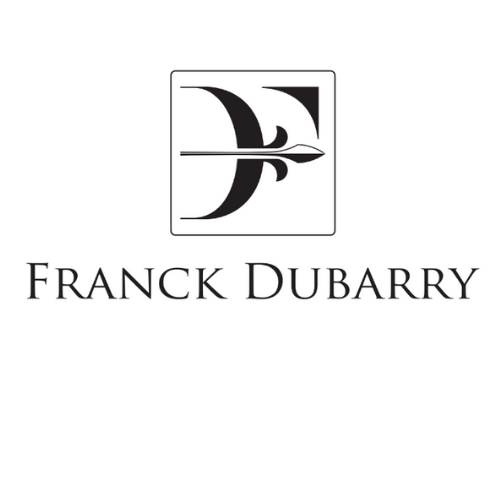 Franck Dubarry Logo (2)